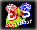 Brain Bout original logo